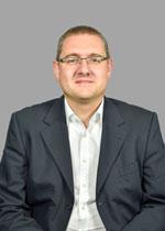 2. Vorsitzender Björn Backes