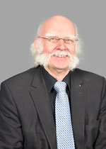 Ehrenpräsident Jürgen Hertlein