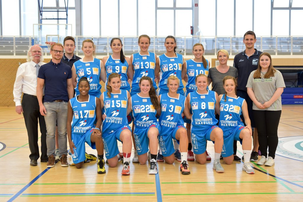 Team 2016/2017