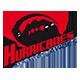Logo der Avides Hurricanes