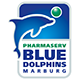 Logo des BC Pharmaserv Marburg
