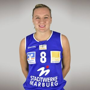 Finja Schaake