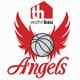 Logo TH Wohnbau Angels Nördlingen