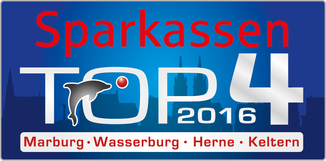 Sparkassen Top4 2016