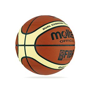 Anhaenger-Basketball