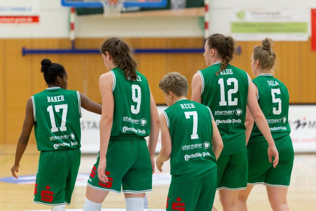 Heimniederlage im Pokal gegen Osnabrück