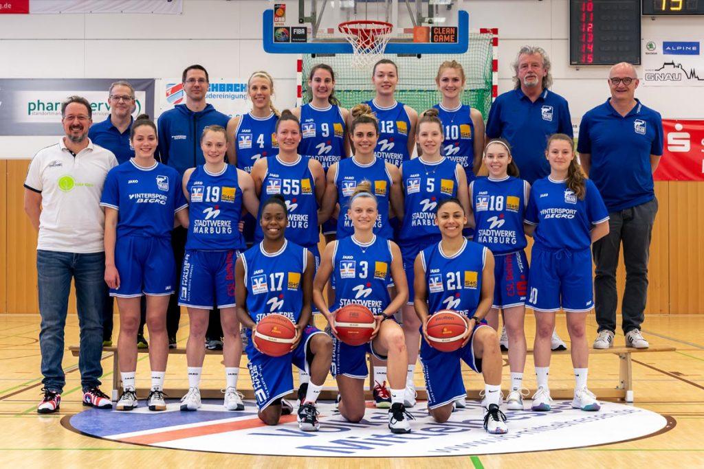 Playoffs: Auswärtsspiel in Göttingen