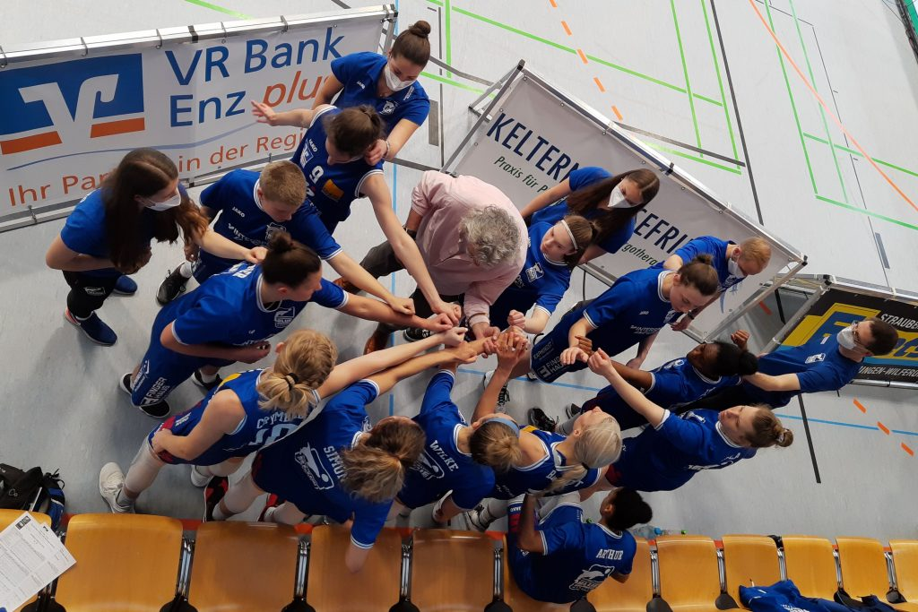 Playoff-Niederlage in Keltern